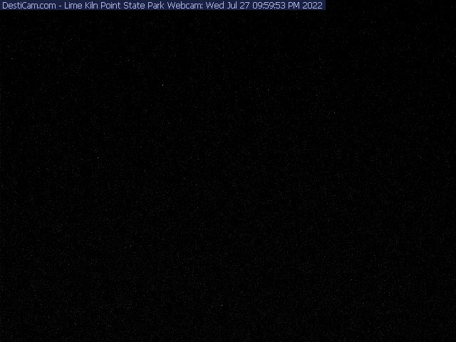 Lime Kiln Point Webcam